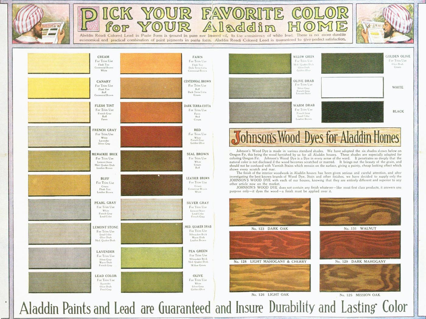 Little old house color scheming for Paint color palette