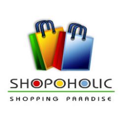 Shopaholic Paradise