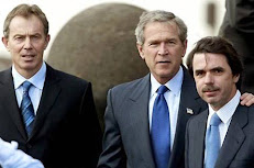 BLAIR, BUSH & AZNAR