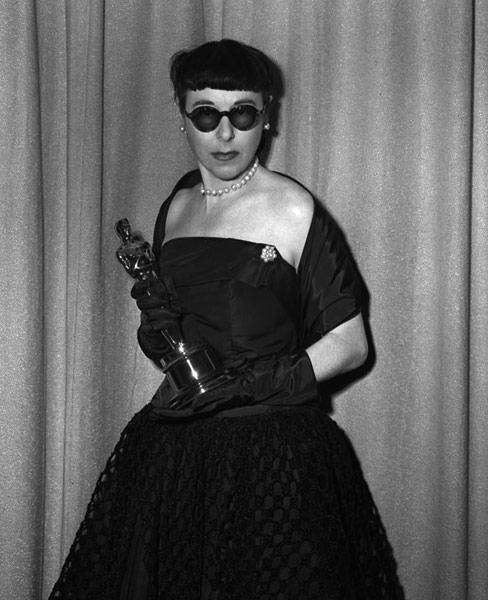 Edith Head Famous Dresses The Silver Screen Affa...
