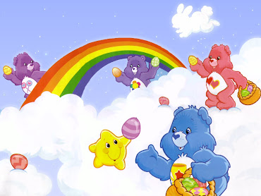 #1 Care Bears Wallpaper