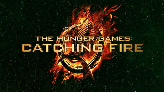 book report the hunger games catching fire