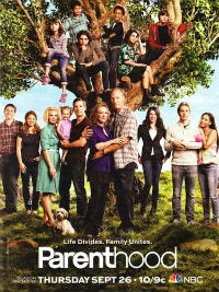 Parenthood - Season 5