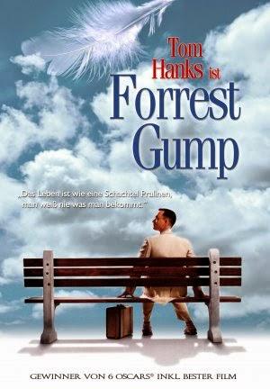 Forrest Gump - 1994