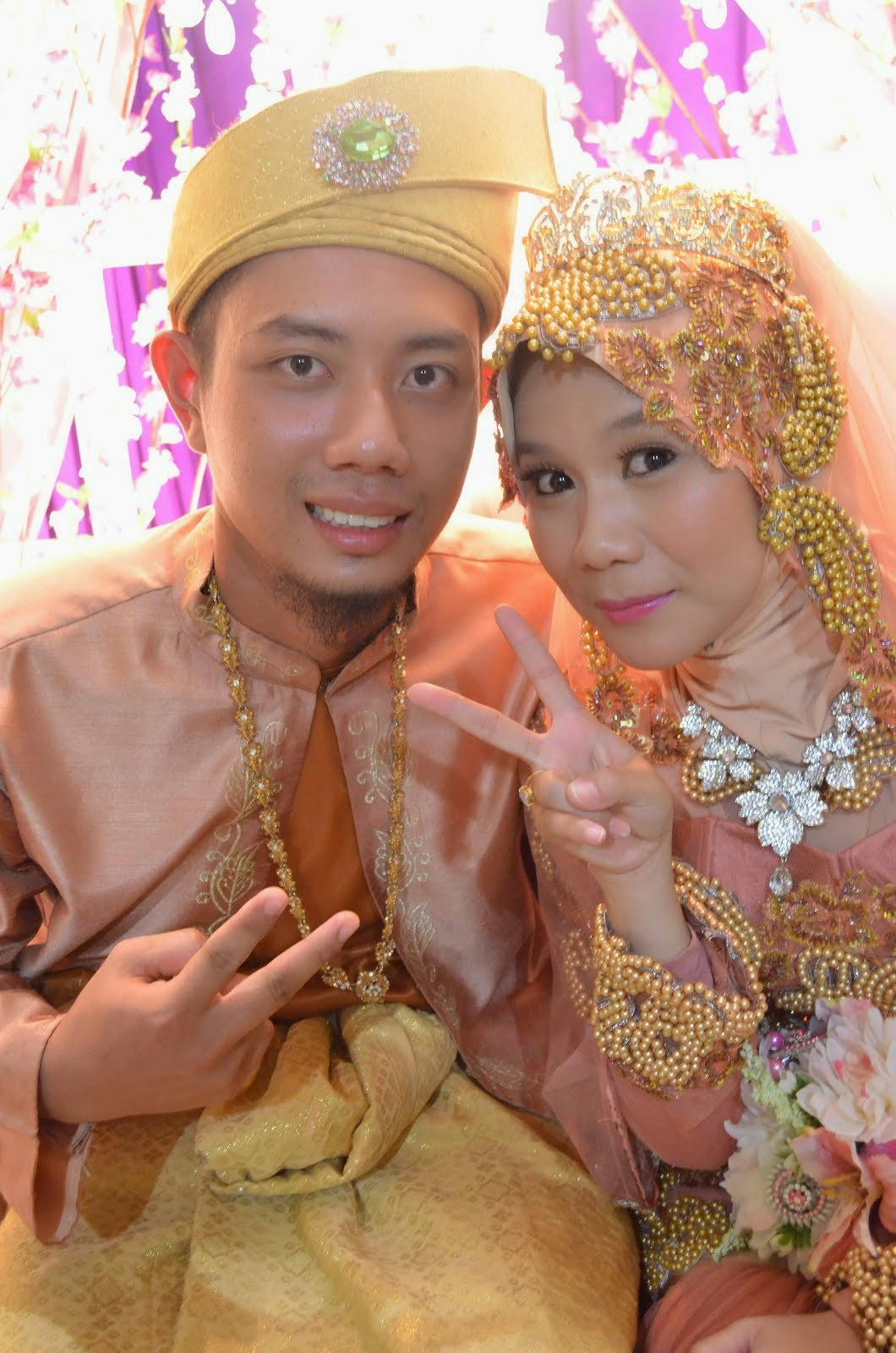 Mr & Mrs Zulfakah