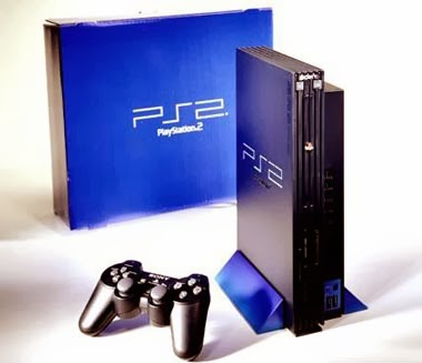 ps2 playstation price