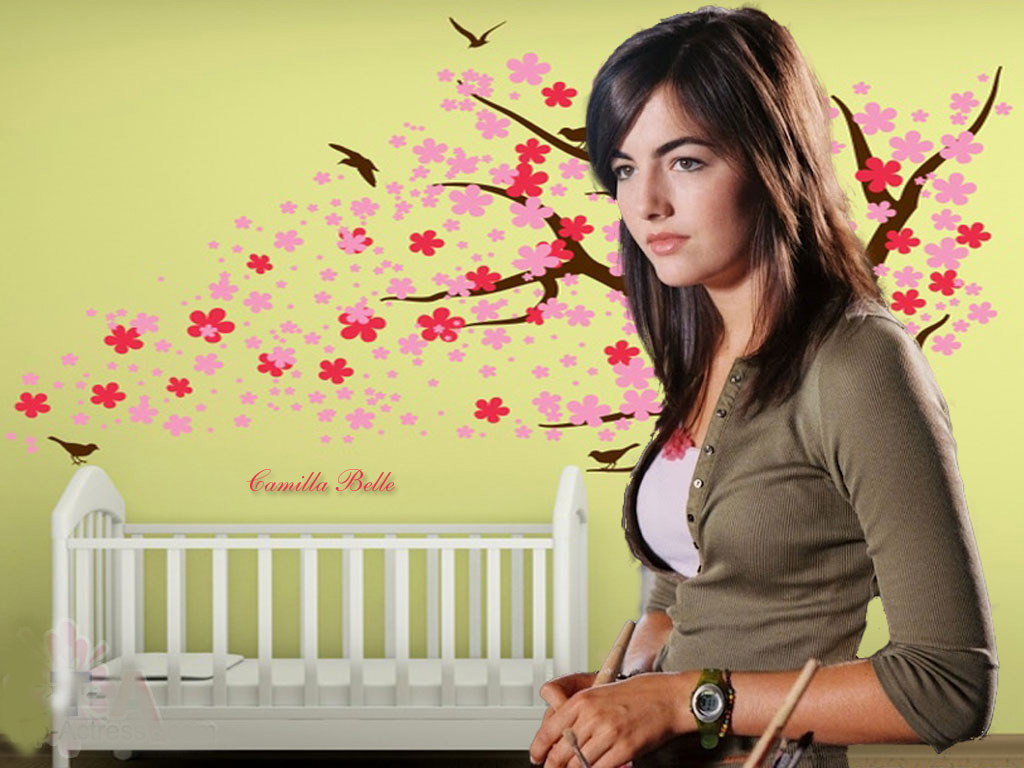 camilla belle hollywood actress latest hot hd wallpaper 2013 | its