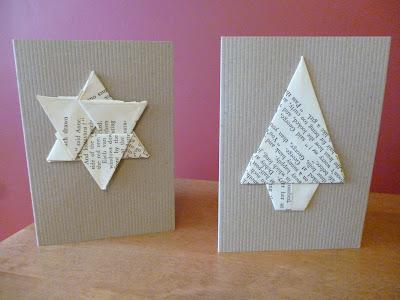 Nell Makes handmade cards