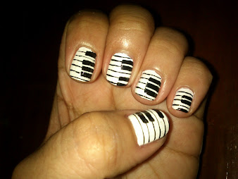 #38 Nail Art Design