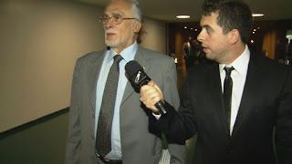 José Genoíno no CQC