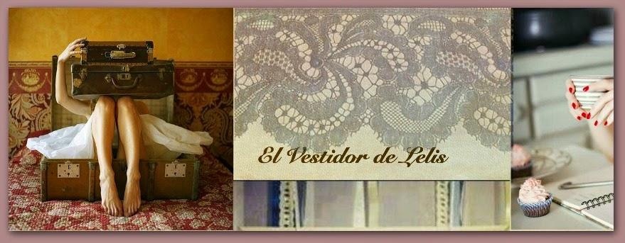 El Vestidor de Lelis