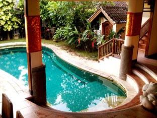 Hotel Murah Seminyak - Puri Dukuh Homestay