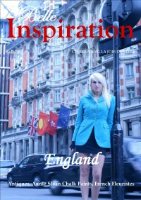 Belle Inspiration Online Magazine