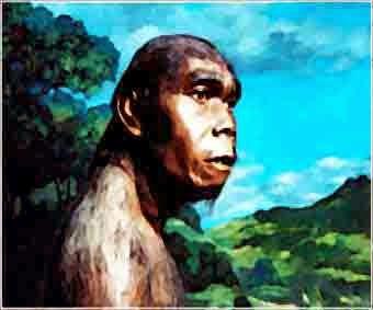 Indonesia, Zaman Prasejarah 2