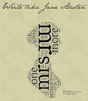 Jane Austen Thesaurus