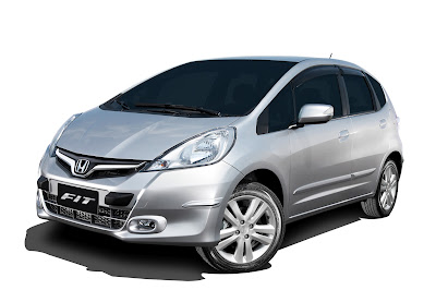 Honda on Blog Do Moquenco  Honda Fit 2013 Chega   S Concession  Rias Com Novos