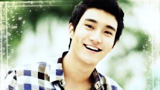 Siwon SuJu (Super Junior)