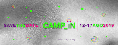 CAMP_IN - San Luis Potosi - México
