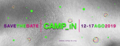 CAMP_IN - San Luis Potosi - México