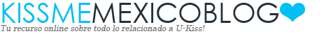 .:: KISS ME MEXICO │ tu recurso online para noticias de u-kiss ::.