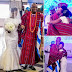 ENTERTAINMENTS: Fuji Artiste Adewale Ayuba's Daughter Wedding!