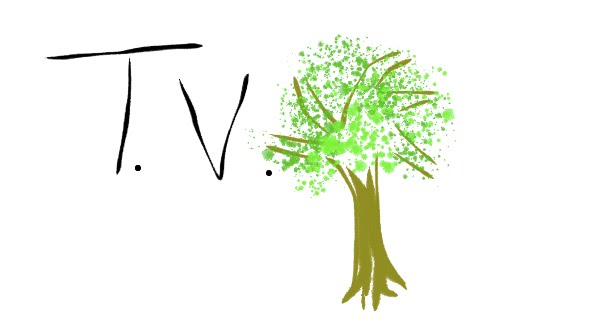 television tree