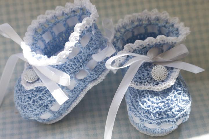 Knitting Styles Patterns : Free knitting pattern different styles baby