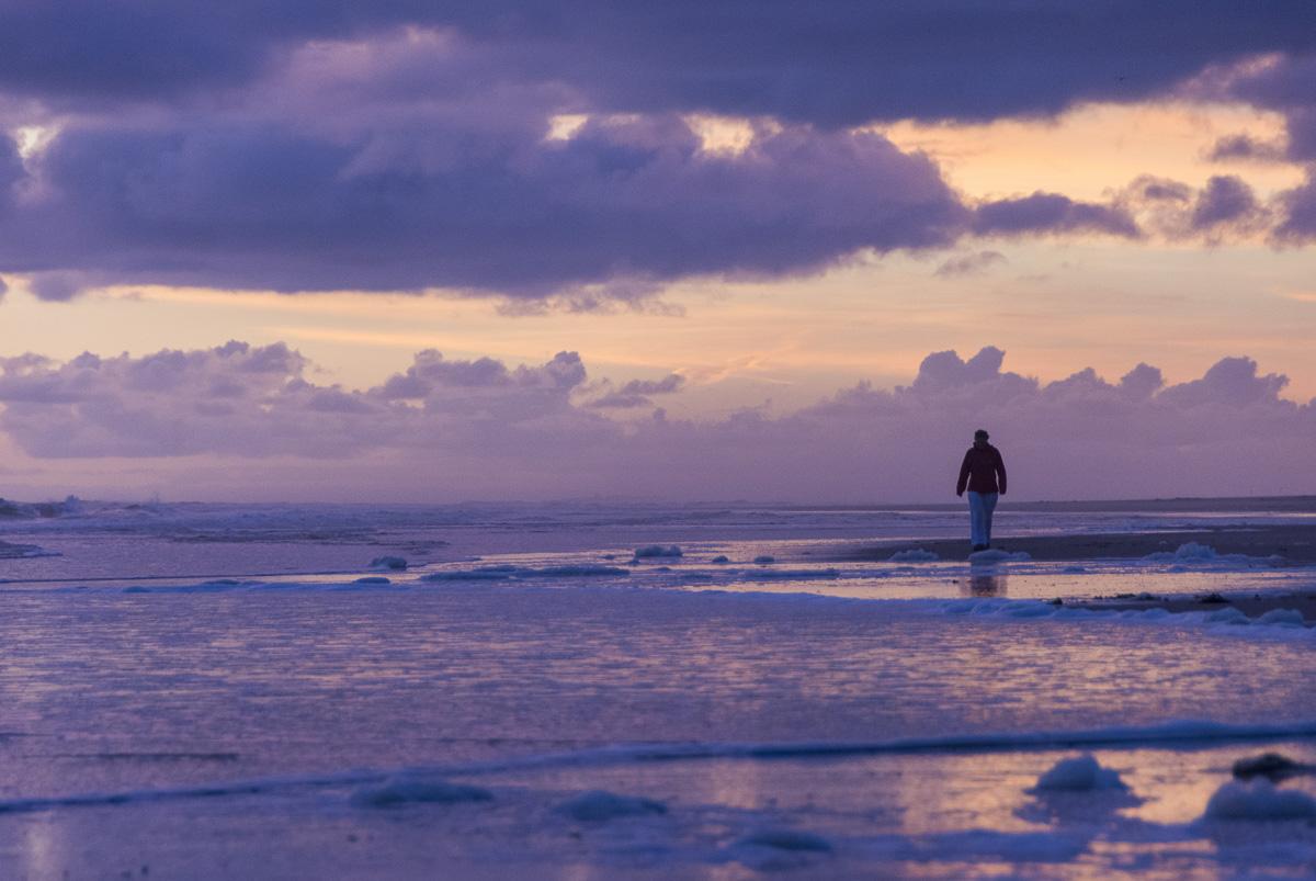 Fotografische Insel Liebe ... Langeoog