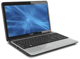 Toshiba Satellite L755