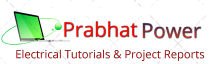 Prabhat Power | Free Electrical Tutorials & Projects Reports