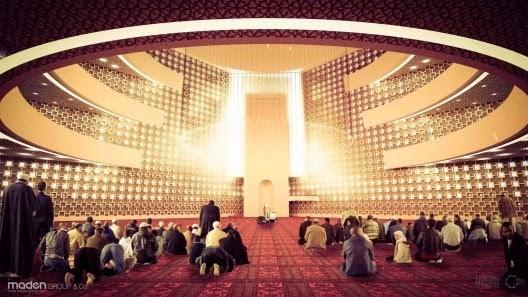 Ironi Kosovo, Kehadiran Turki, dan Minimnya Masjid