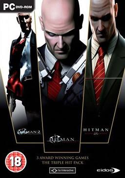 hitman 1 2 3 pc game full version free download