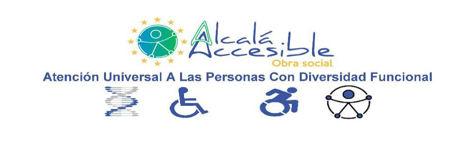 ALCALÁ ACCESIBLE. OBRA SOCIAL