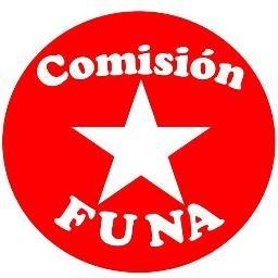 Comisión FUNA