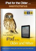iPad for Older and Wiser