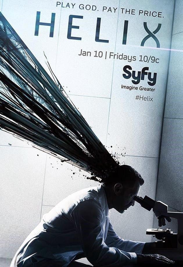 Helix Temporada 1 (HDTV Ingles Subtitulada) (2014)