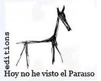 EDICIONES HOY NO HE VISTO EL PARAISO