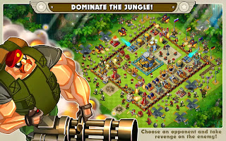 Jungle Heat v1.3.6