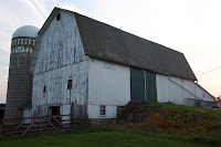 Why You Should Stop Building Bigger Barns | Faith Permeating Life