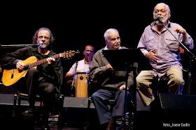 Show Gudin 60 anos - com Paulo Vanzolini e Paulo César Pinheiro