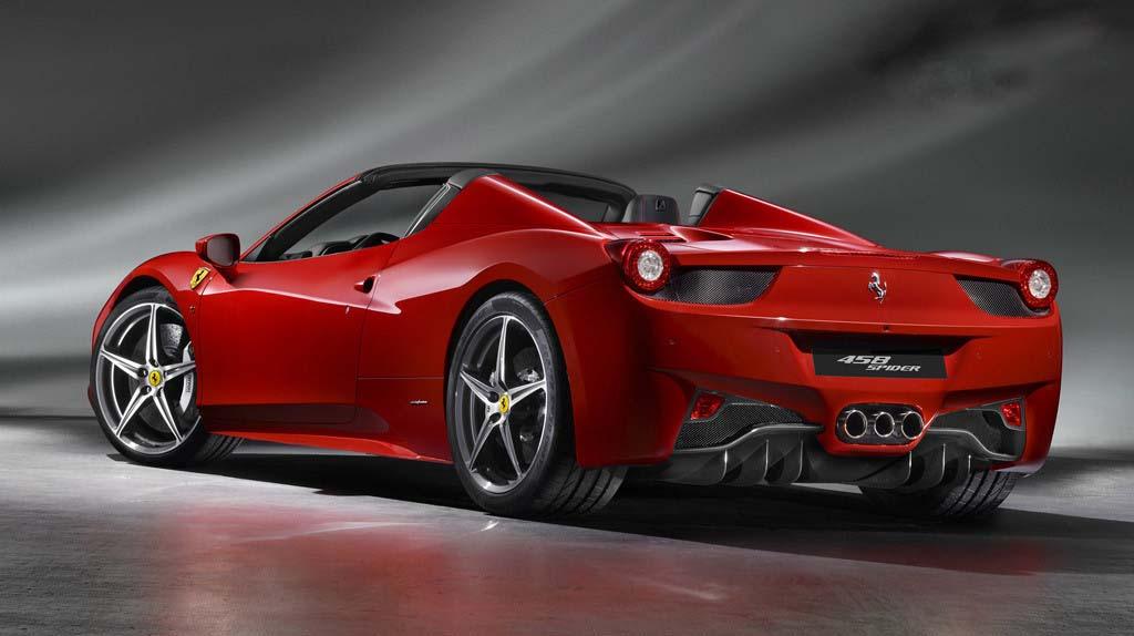 auto Vídeo: Jesse Preston ea Ferrari 458 Italia