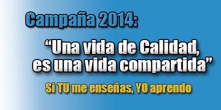 Campaña 2014