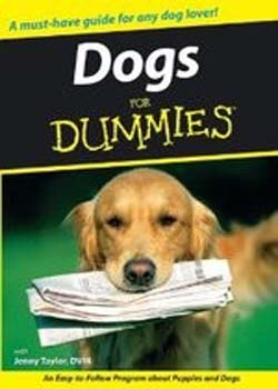Dogs for Dummies (2005)