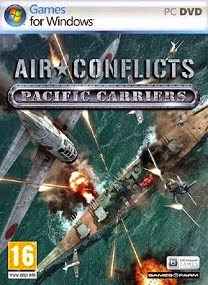 Air Conflicts Pacific Carriers Repack Version