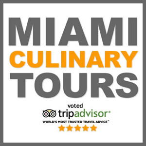 Miami Culinary Tours!