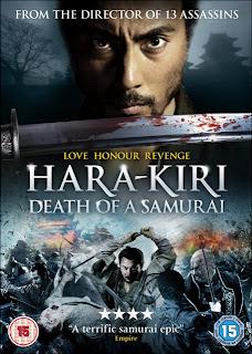 Cái Chết Của Samurai - Hara-kiri: Death Of A Samurai