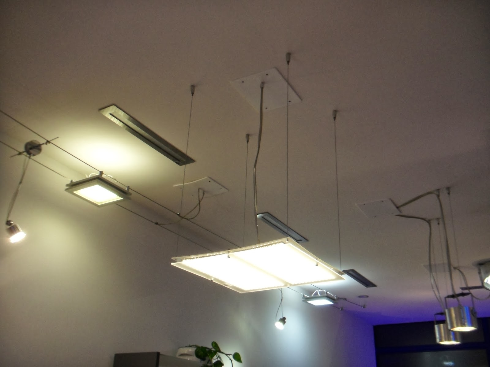 Faretti led per scale interne cheap case scala interna led per