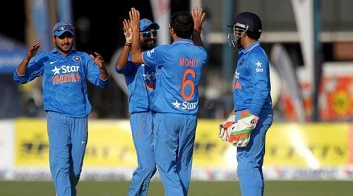 India vs Zimbabwe 2nd T20