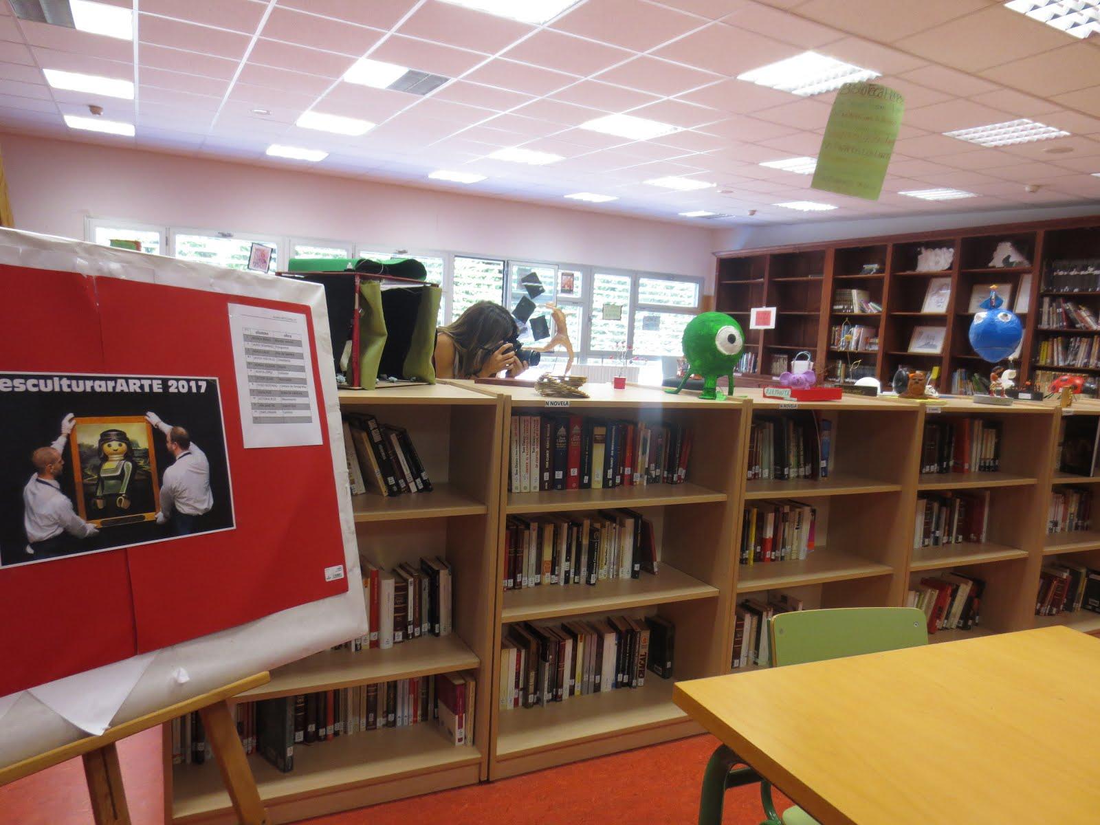 La Biblioteca de