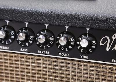 Tone controls image